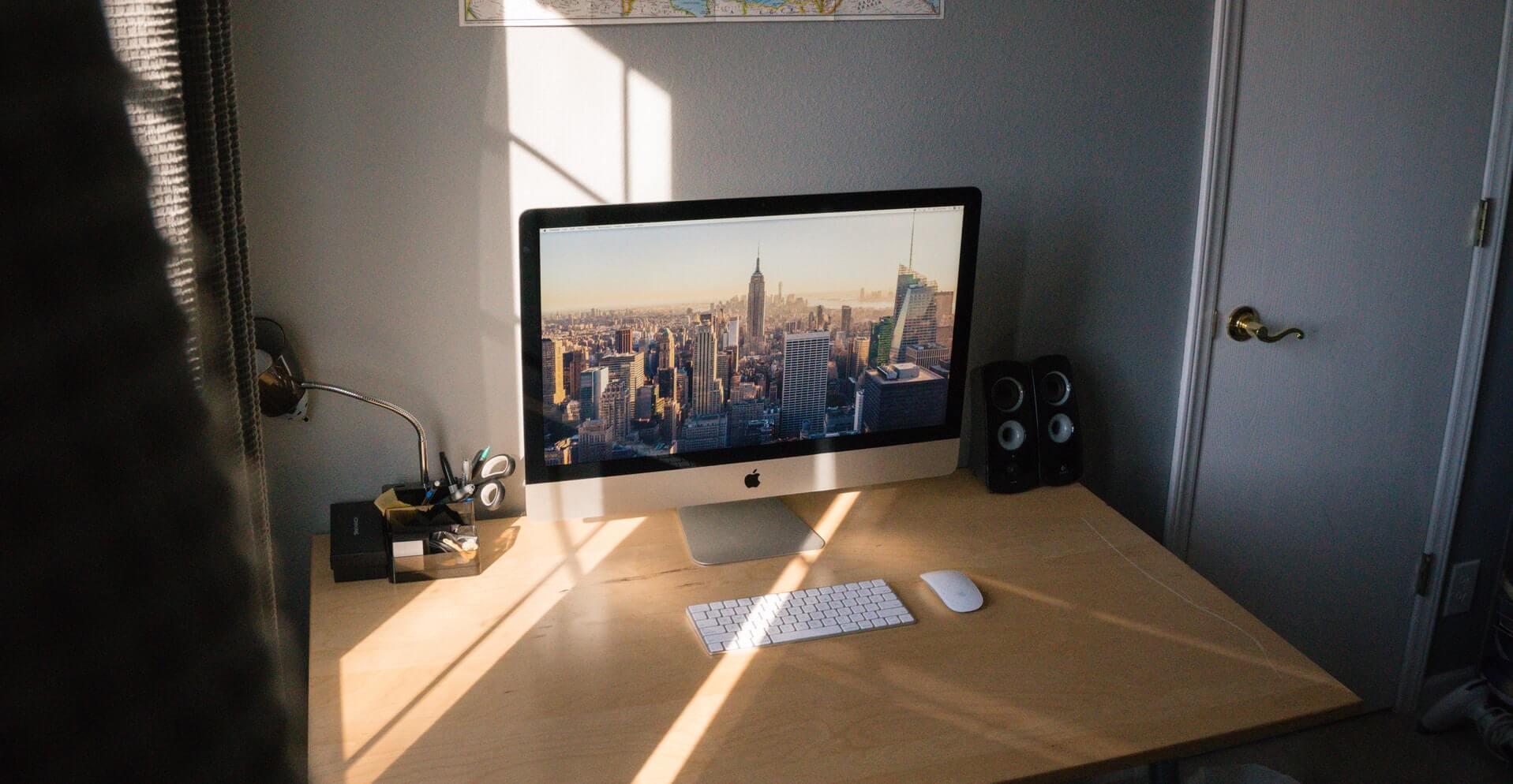Управляем iBooks на вашем Mac