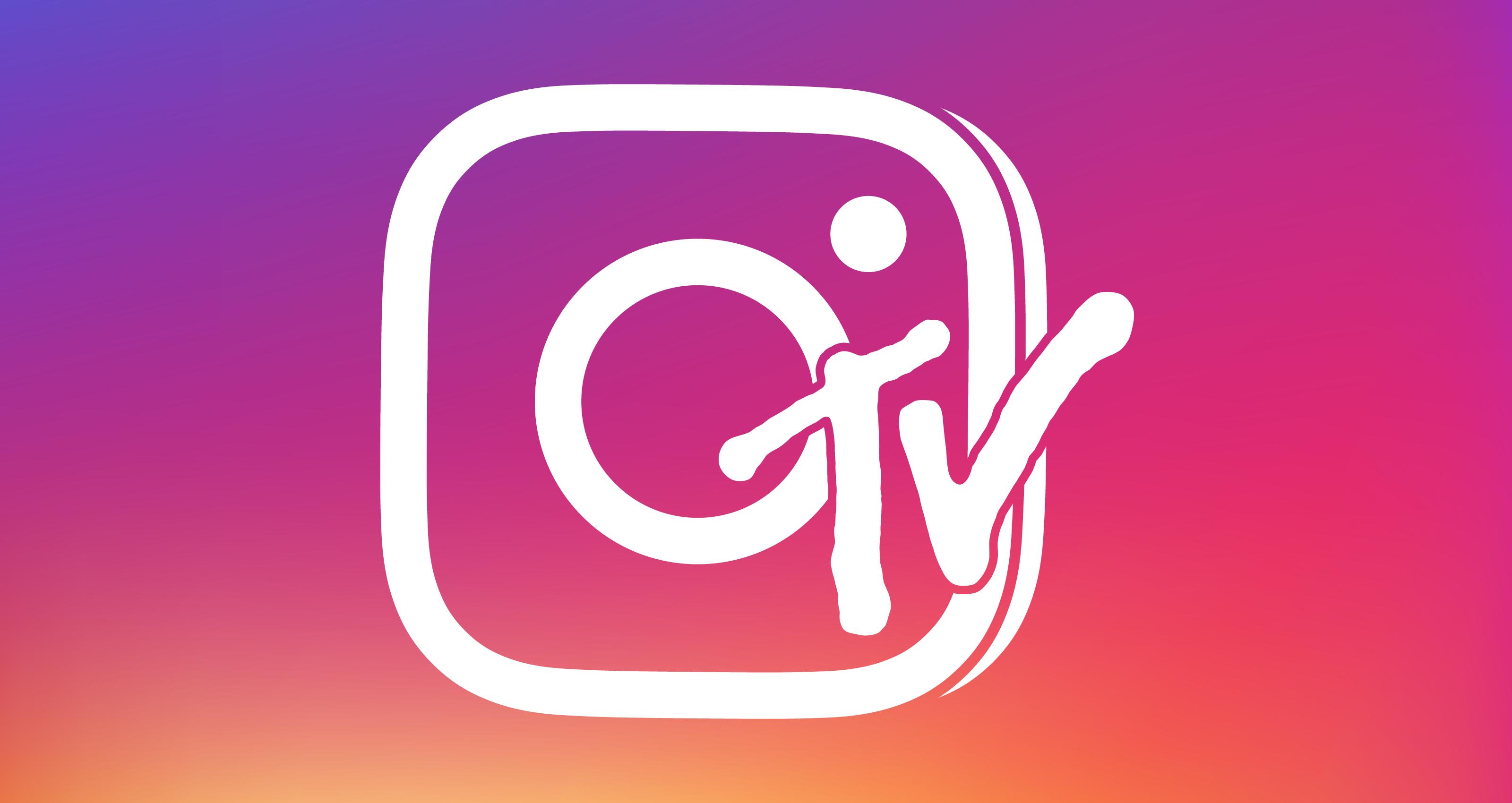 Instagram представил новый видеосервис IGTV
