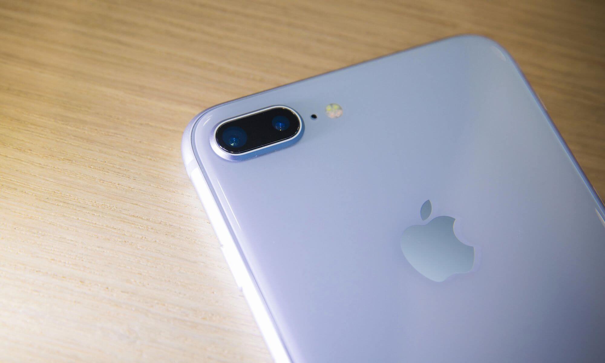 Увеличенный iPhone X может стать самым популярным в этом году