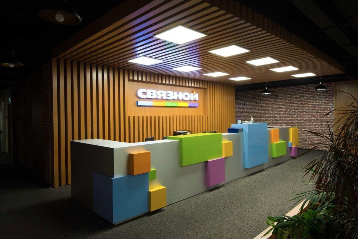 «Связной» объединится с «Евросетью» и откроет новые магазины