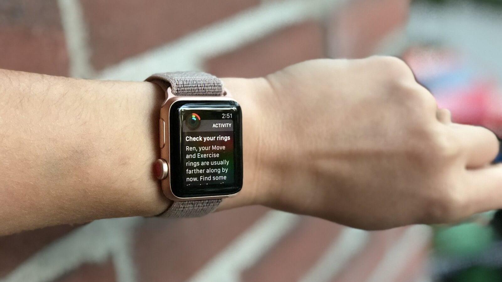 Устанавливаем watchOS 5 без аккаунта разработчика