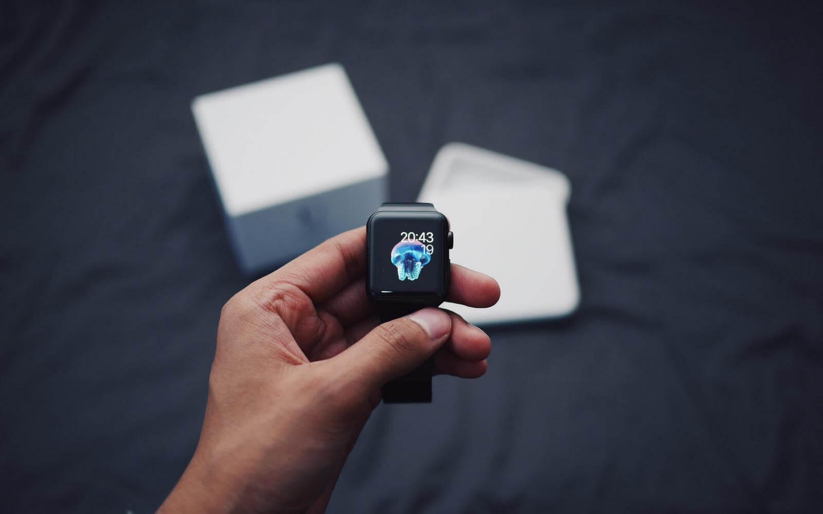 watchOS 5 beta 1 больше не убивает ваши Apple Watch
