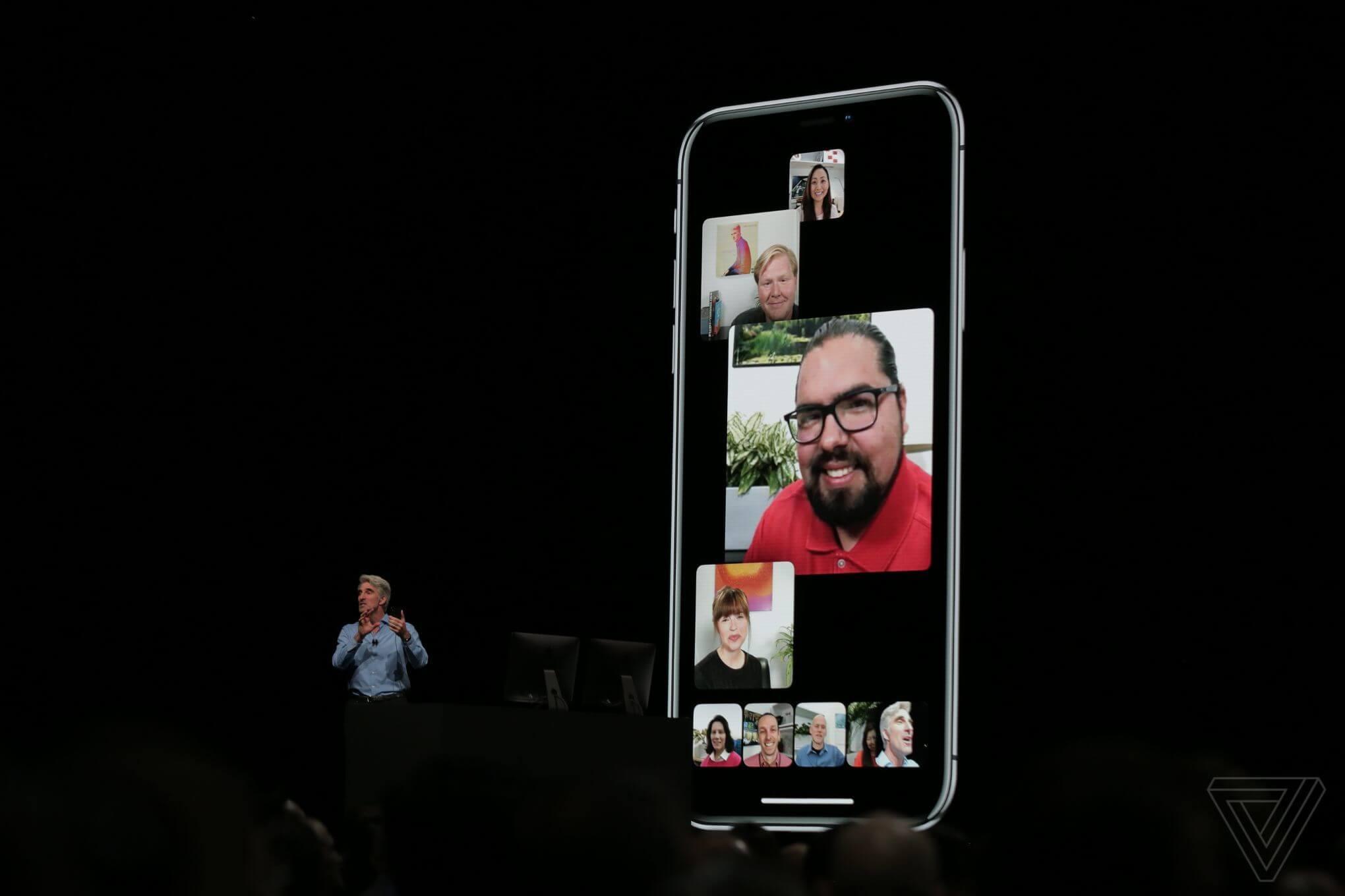 apple 260 выпуск ios другие итоги wwdc 2018