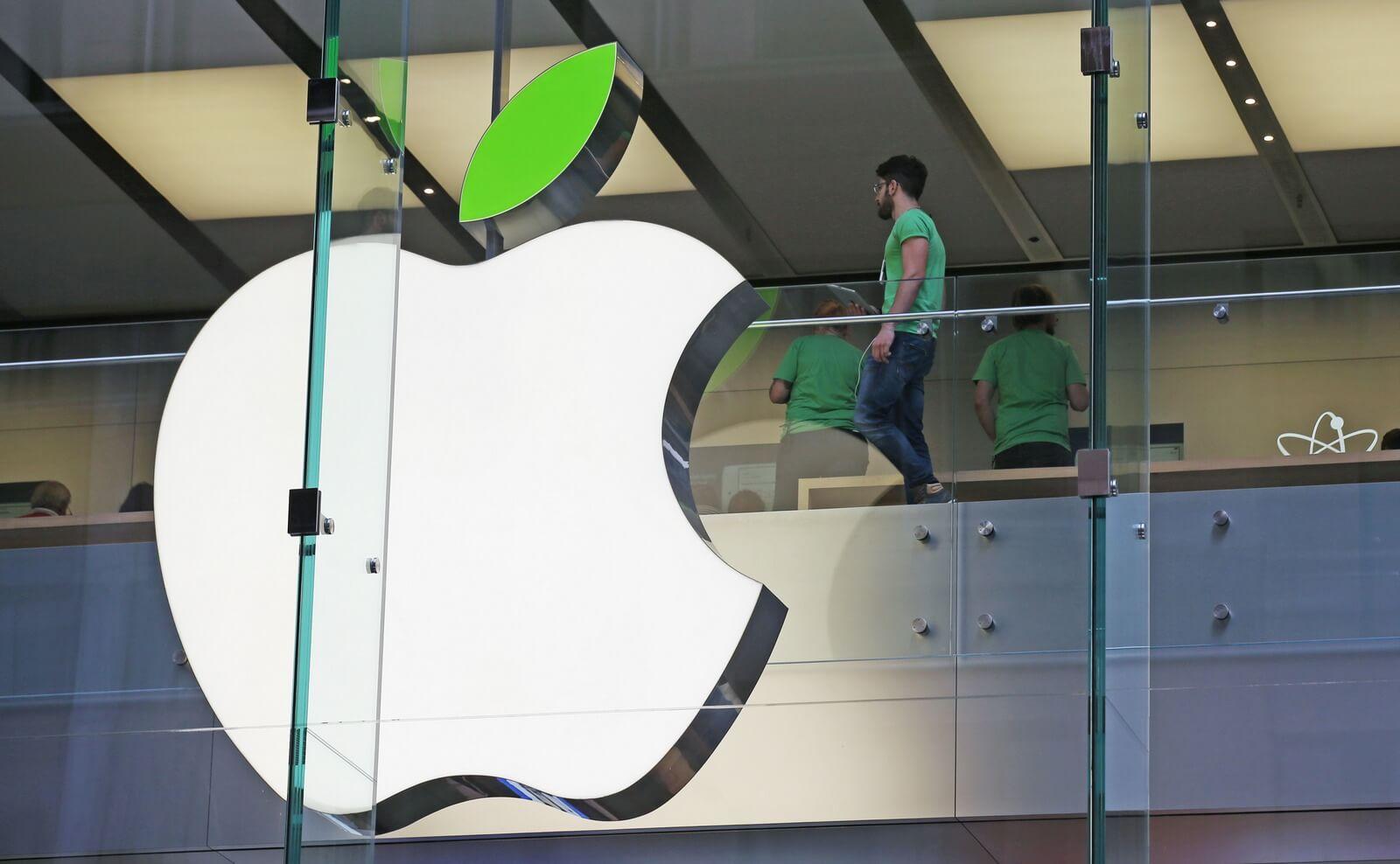 Apple оказалась не лучше Google