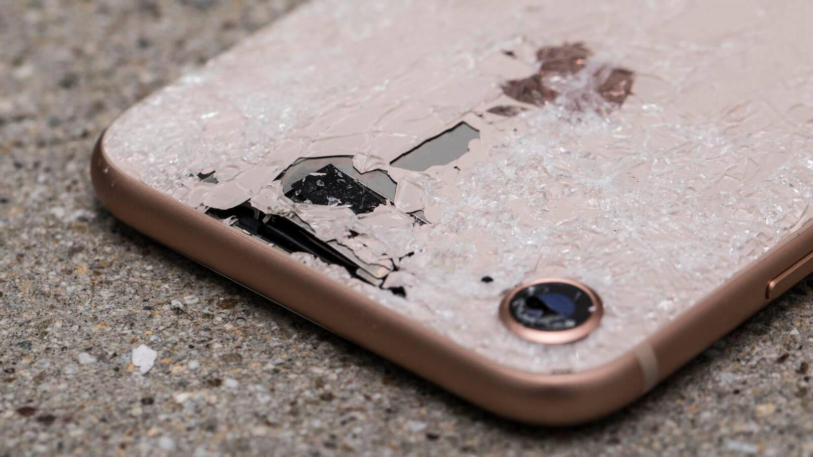 Gorilla Glass 6 убережет новые iPhone от повреждений
