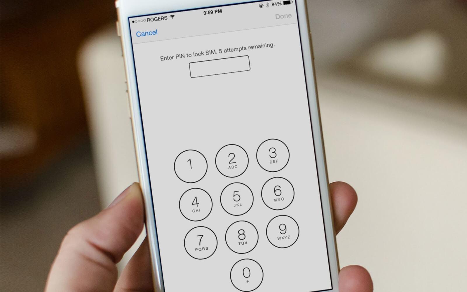 В России хотят блокировать серые смартфоны по IMEI