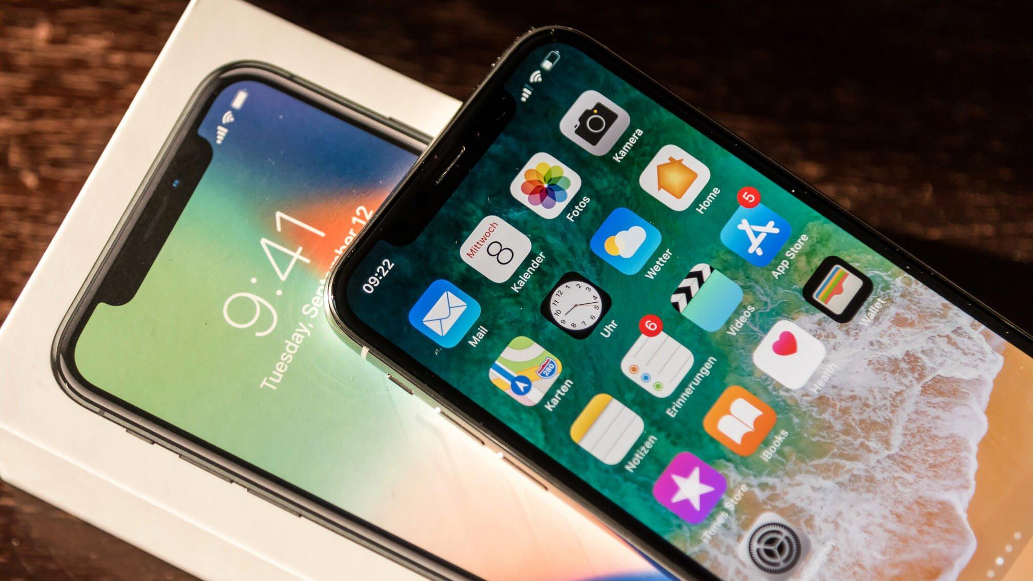 ФАС хочет видеть на смартфонах только российский софт