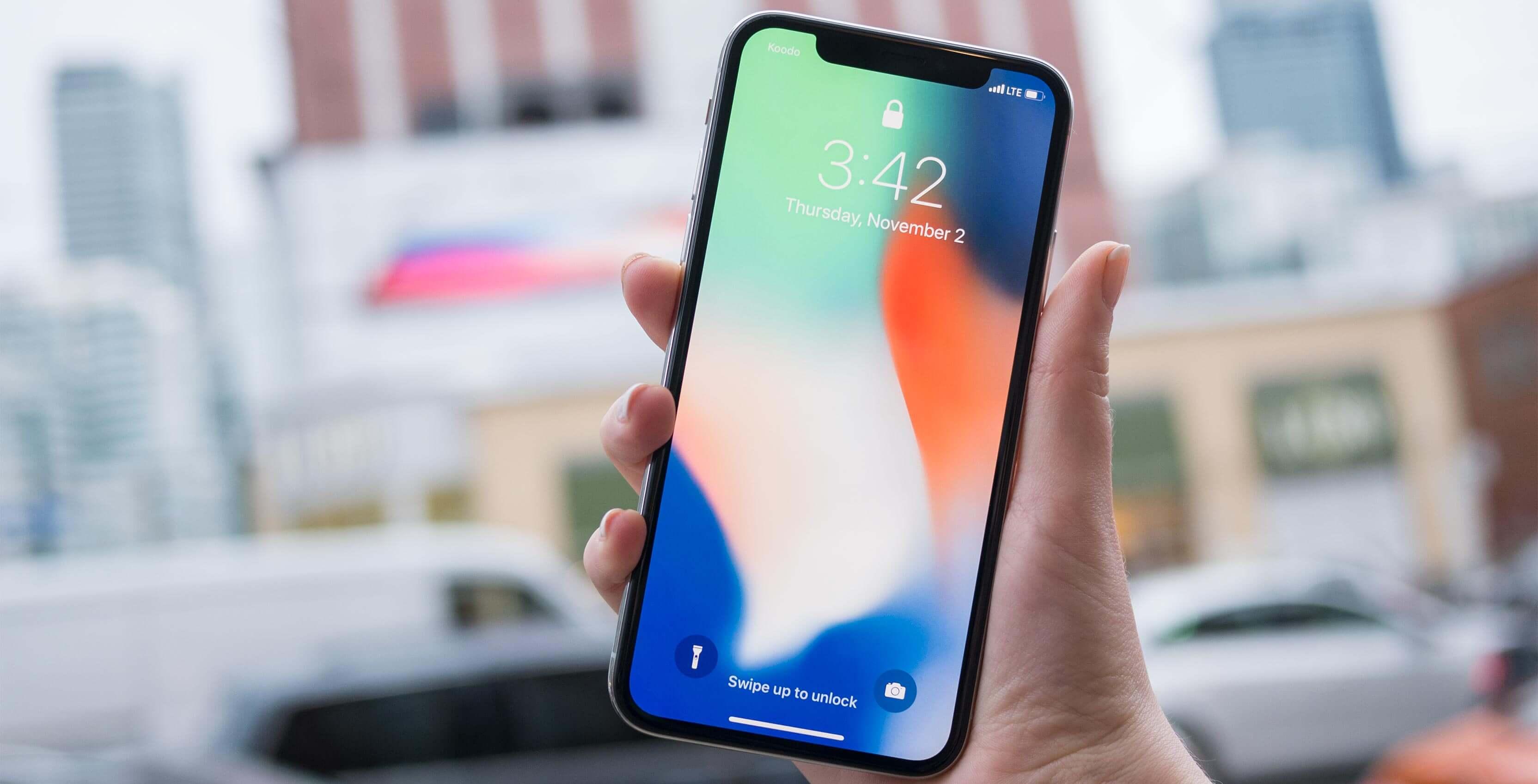 Китайские iPhone не отличить от оригинала. Будьте бдительны