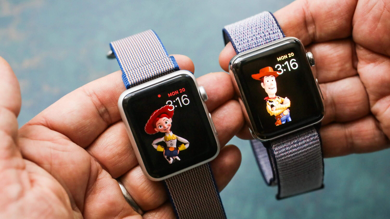 Apple зарегистрировала в России новые Apple Watch