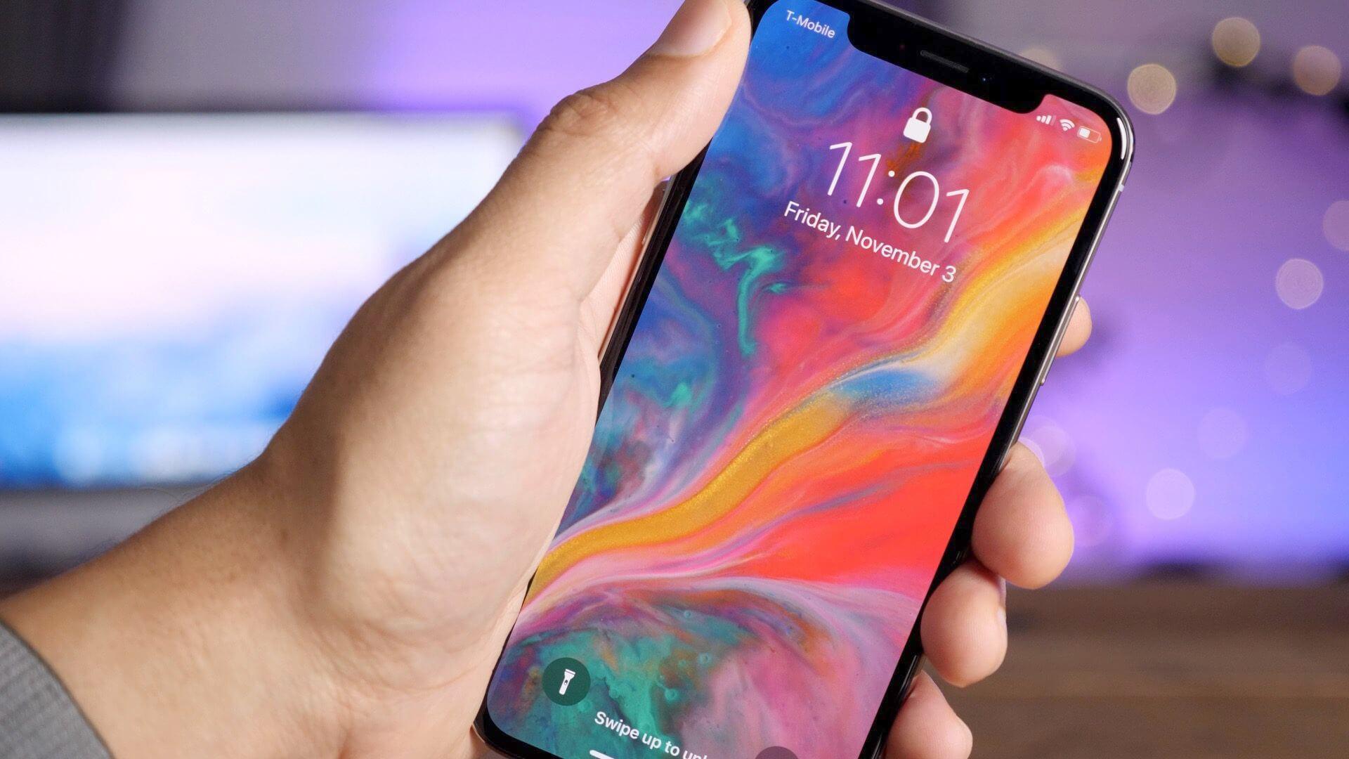 Прототипы iPhone 9 и iPhone X Plus показали на качественном видео
