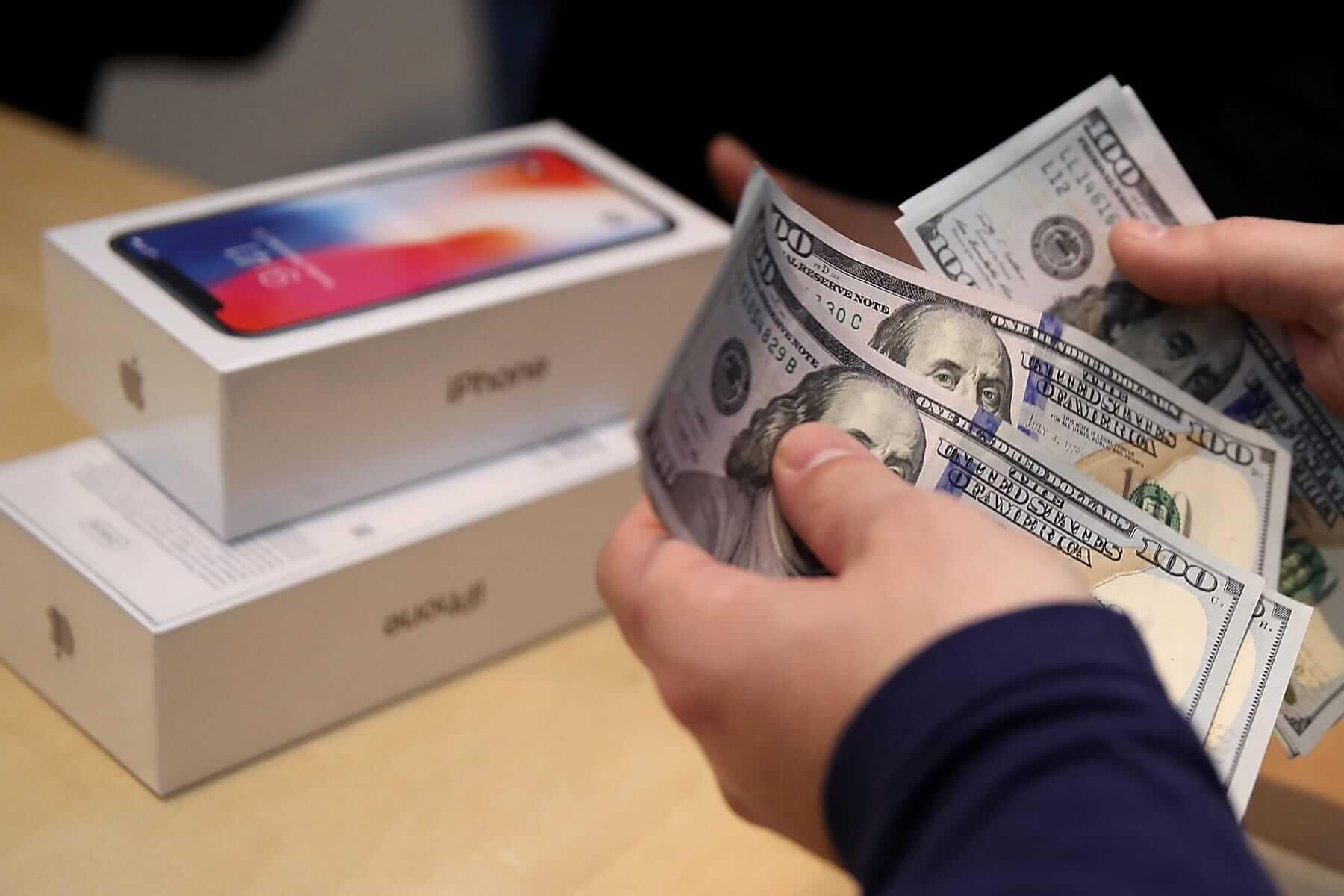 #Реклама: Как купить iPhone существенно дешевле чем в магазине?