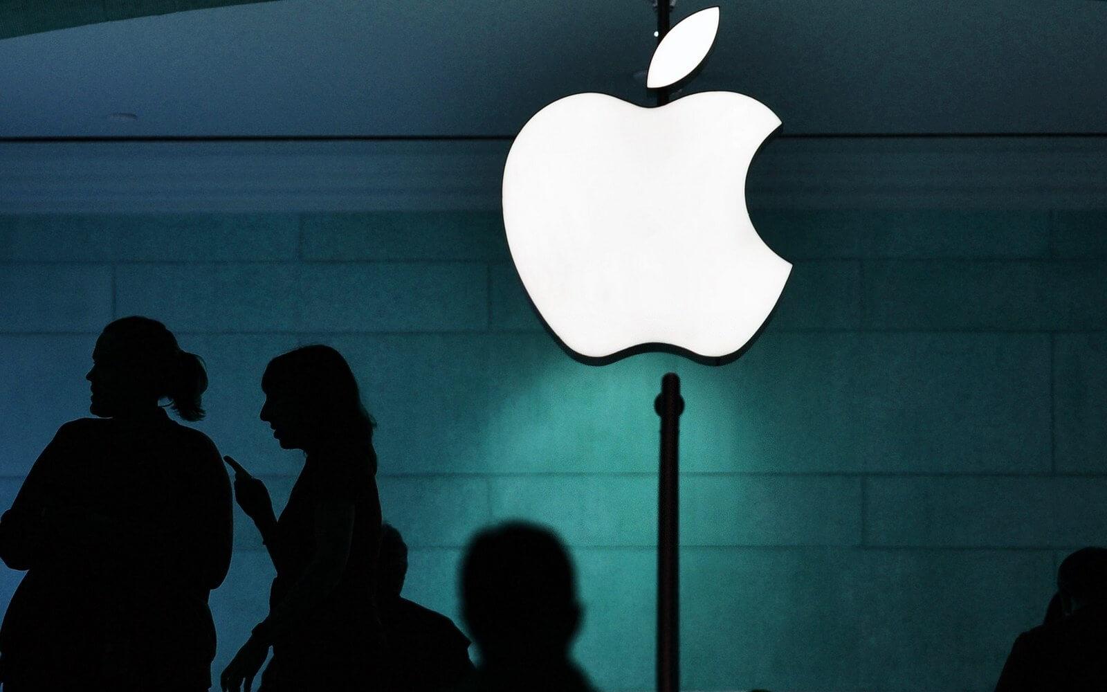 Apple отрицает кражу данных пользователей в результате взлома серверов