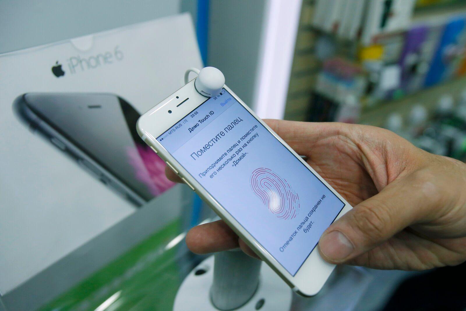 Запретит ли Россия продажи iPhone вслед за Турцией?