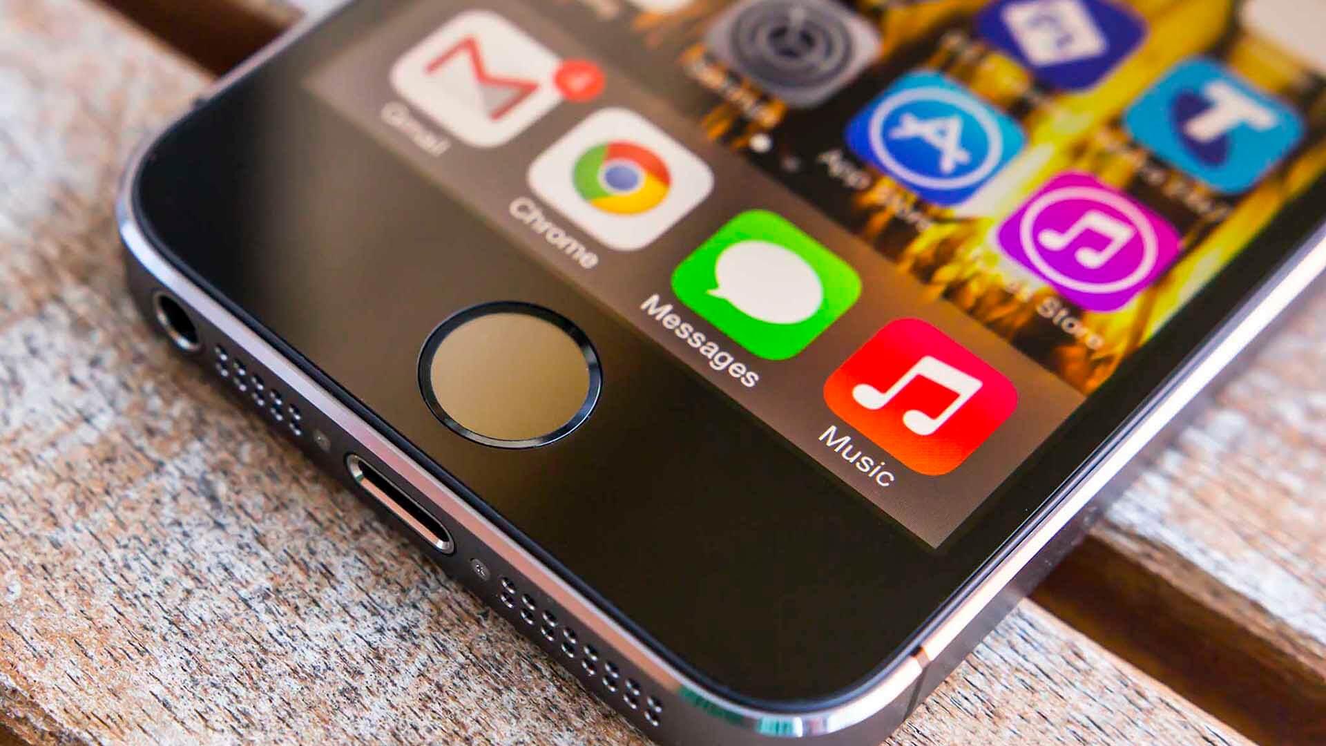 Восьмая бета iOS 12 вернула iPhone 5s к жизни
