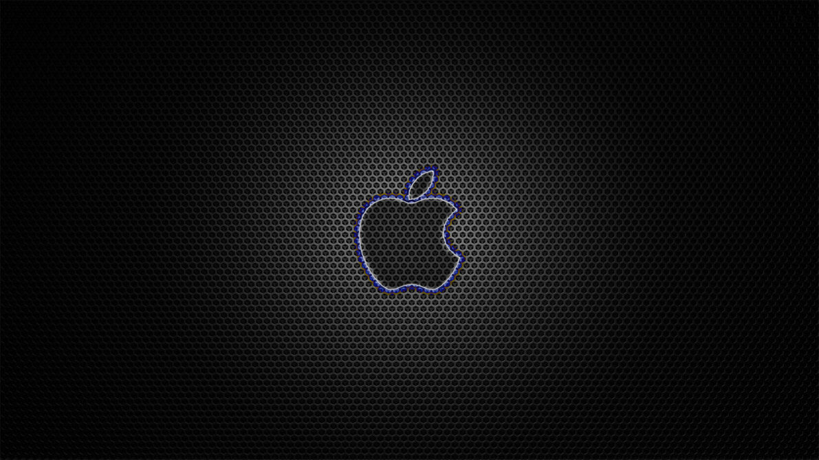 Каменноугольный период (Карбон) в истории Apple