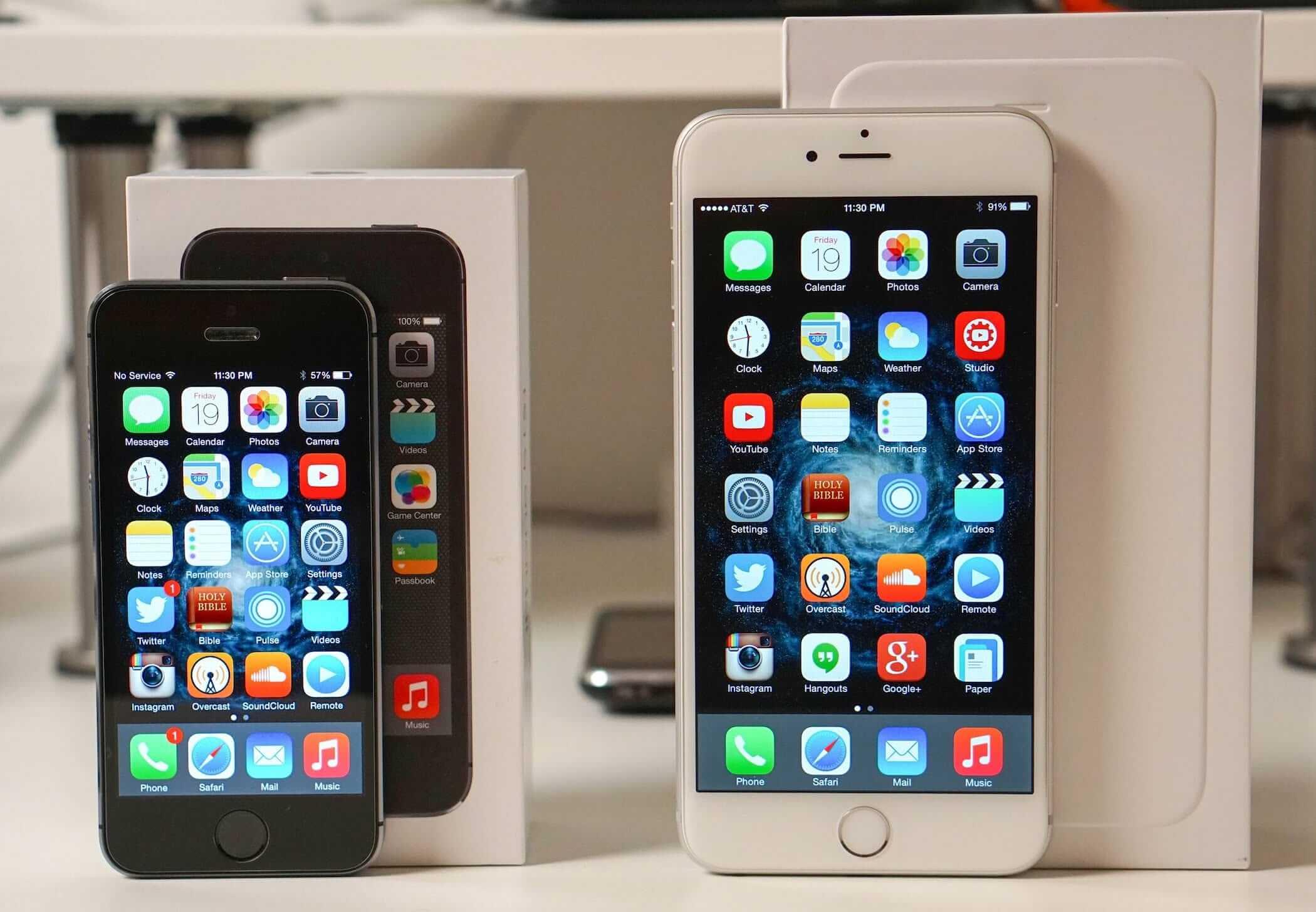Приложение Siri Shortcuts не будет работать на старых моделях iPhone
