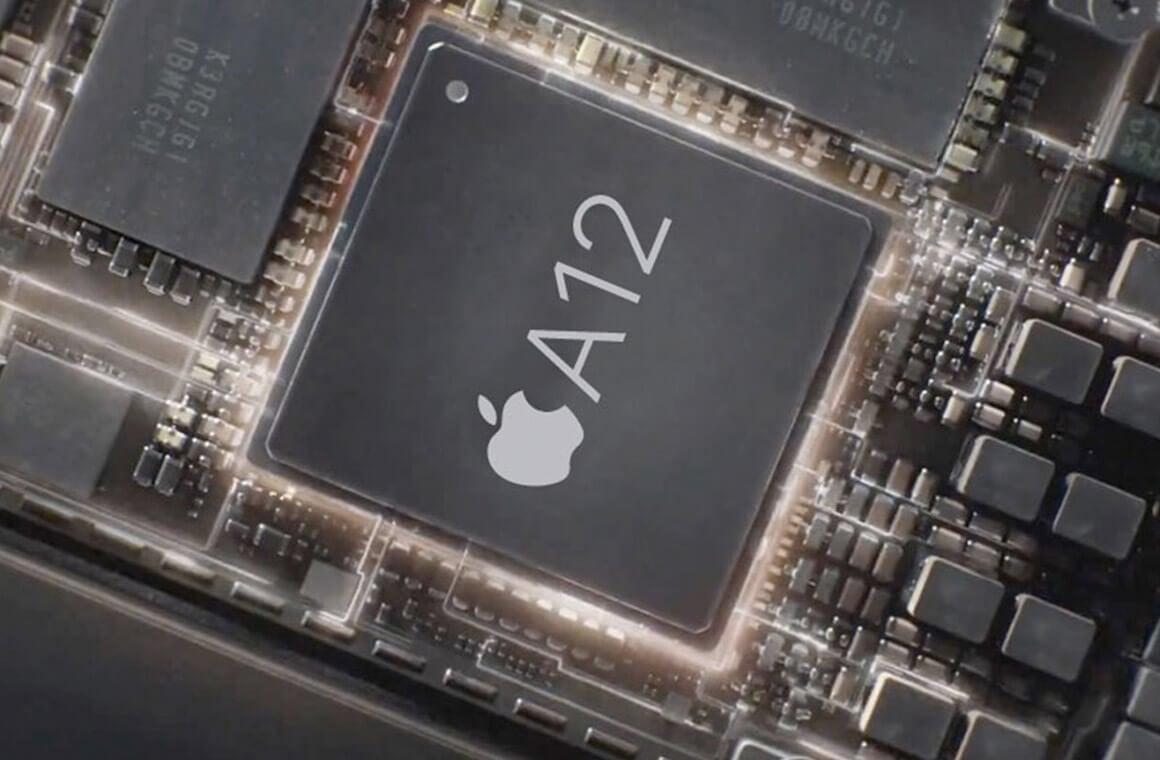 Apple A12 — самый инновационный процессор для смартфонов?
