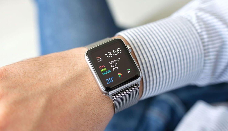 Адрес электронной почты редакции: мир электроники в предвкушении новых смарт-часов apple watch series 4.