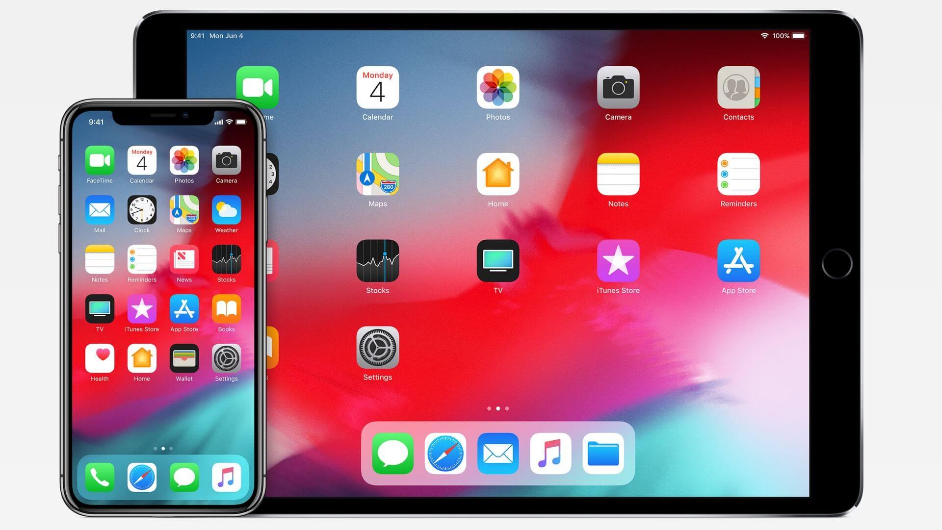 Как подготовиться к обновлению до iOS 12 — The IT-Files