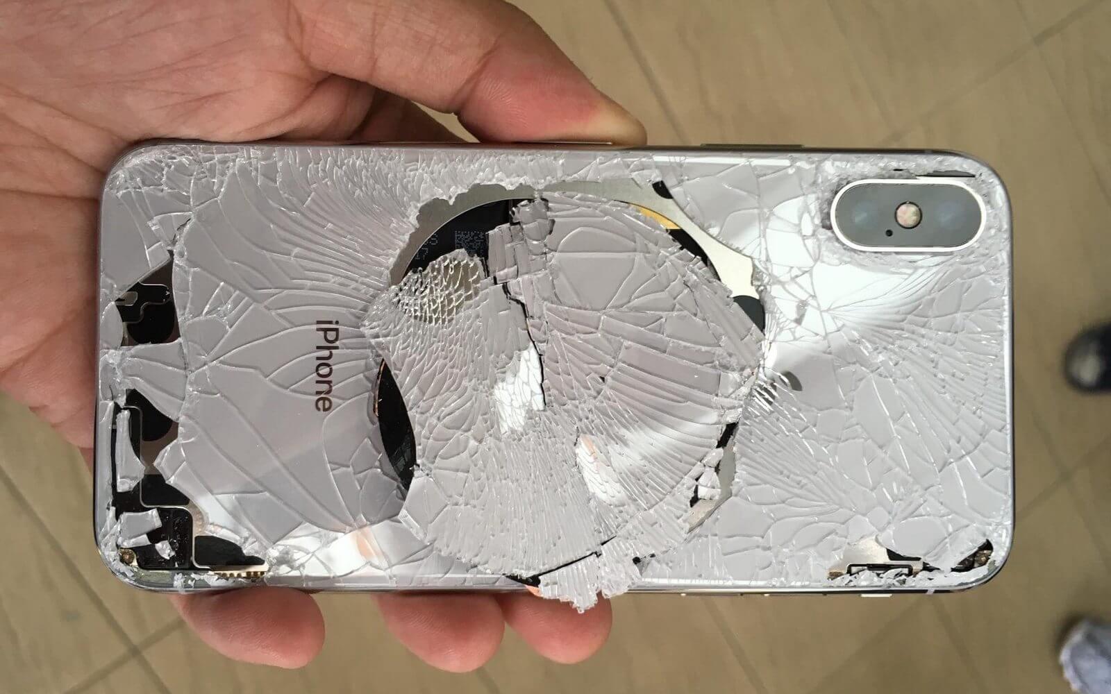 Установка iOS 12 позволяет заменить старый iPhone на новый