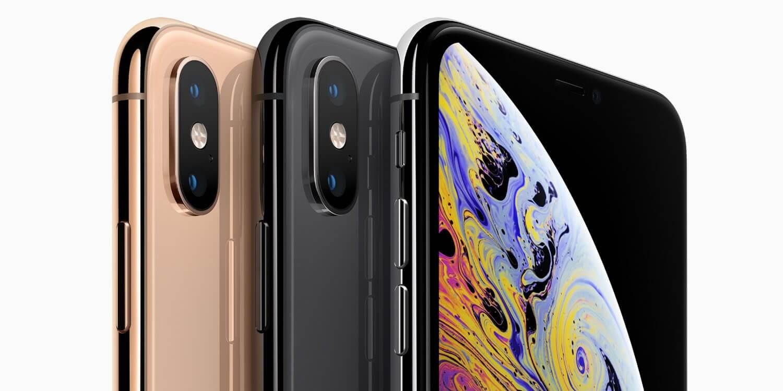 iPhone XS бьет рекорды производительности