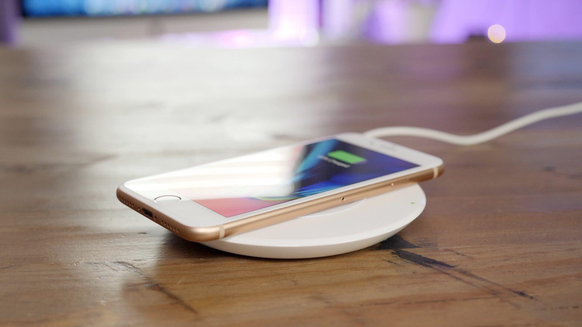 #Опрос: Как изменилась автономность iPhone и iPad на iOS 12
