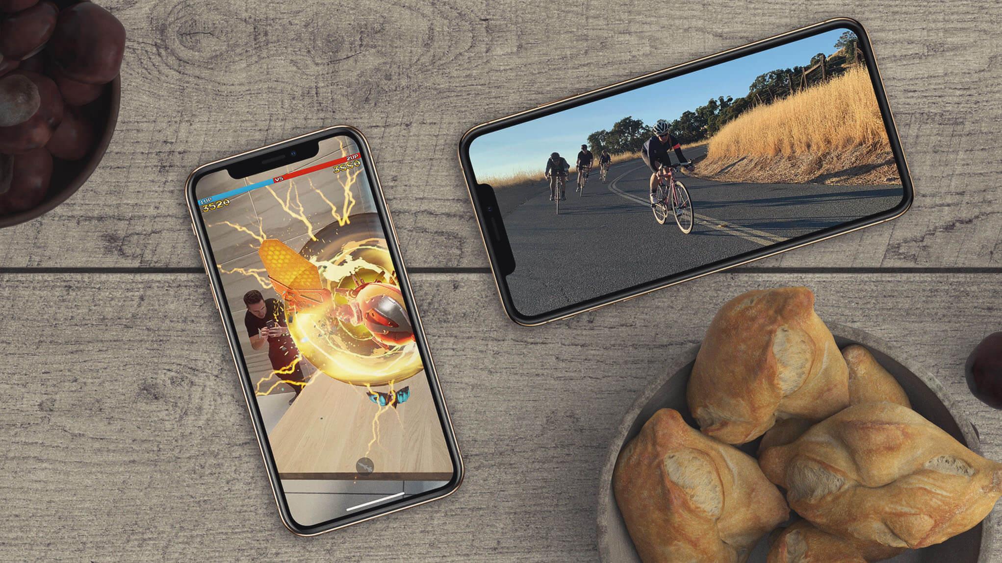 iOS 12 может ухудшать цветопередачу дисплеев iPhone X, XS и XS Max. Как исправить