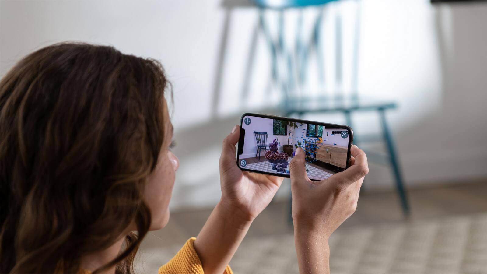 Как изменилась камера в iPhone XS по сравнению с iPhone X