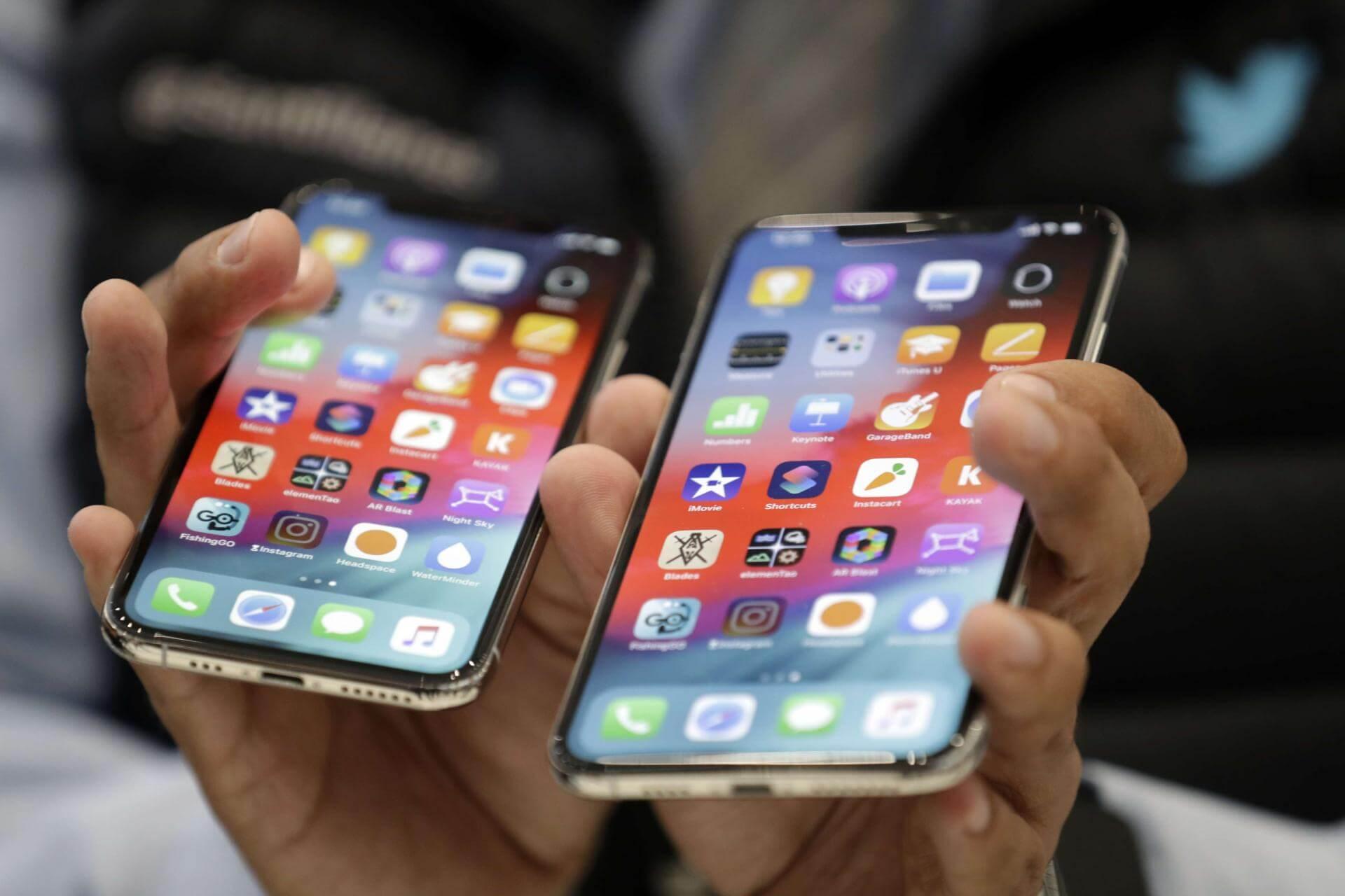 Apple оснастила новые iPhone полноценным NFC