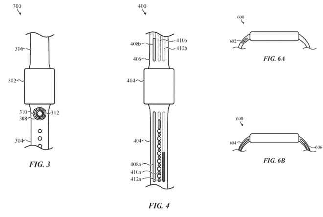 Apple придумала электронные ремешки для Apple Watch — The IT-Files