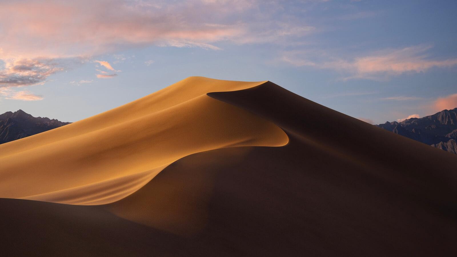 Apple выпустила третью бета-версию macOS 10.14.1 Mojave