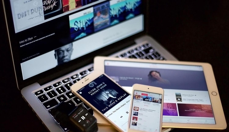 каких устройств apple ждать 2018