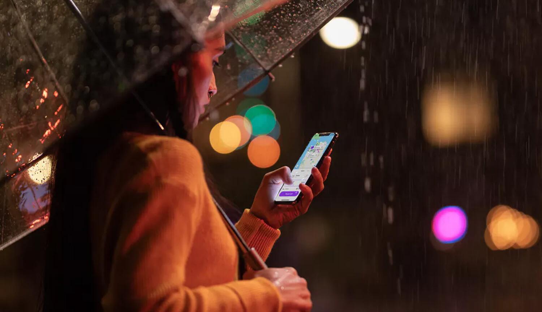 Apple придумала как улучшить работу iPhone под дождем — The IT-Files