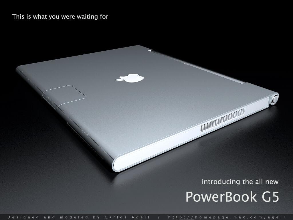 Весна 2004: рост цен на электронные компоненты, G5, Джобс — The IT-Files