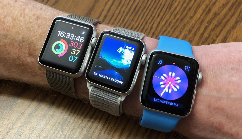 новые apple watch удивляют мощностью