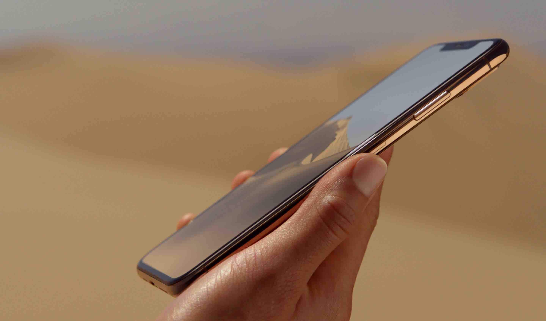 Динамики некоторых iPhone XS и XS Max могут глохнуть без причины