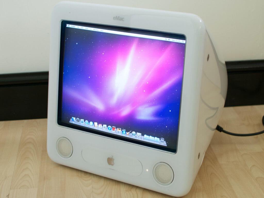 PowerPC G4 идет в школу — The IT-Files
