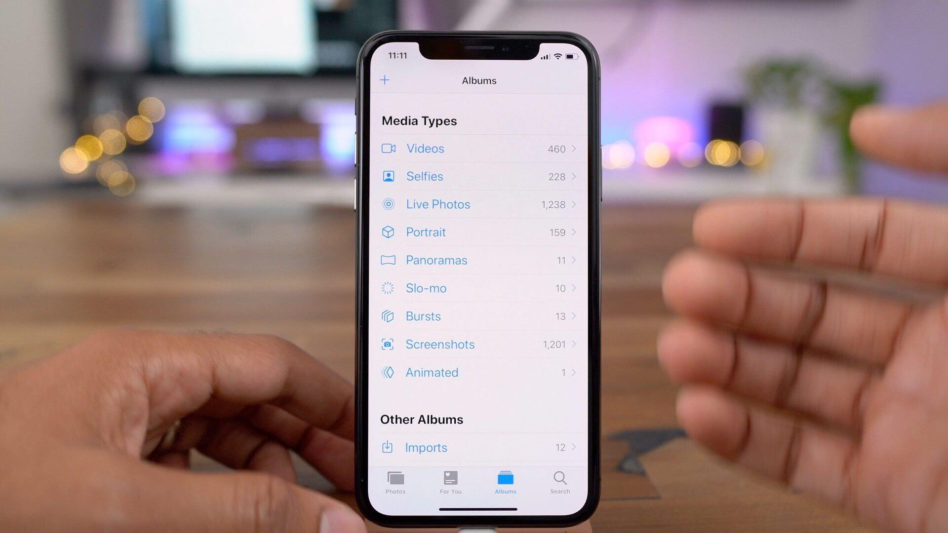 Apple выпустила iOS 12.0.1 с исправлением ошибок