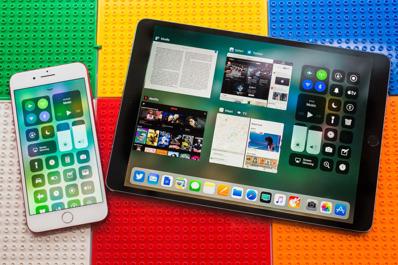 Apple запретила установку iOS 11.4.1