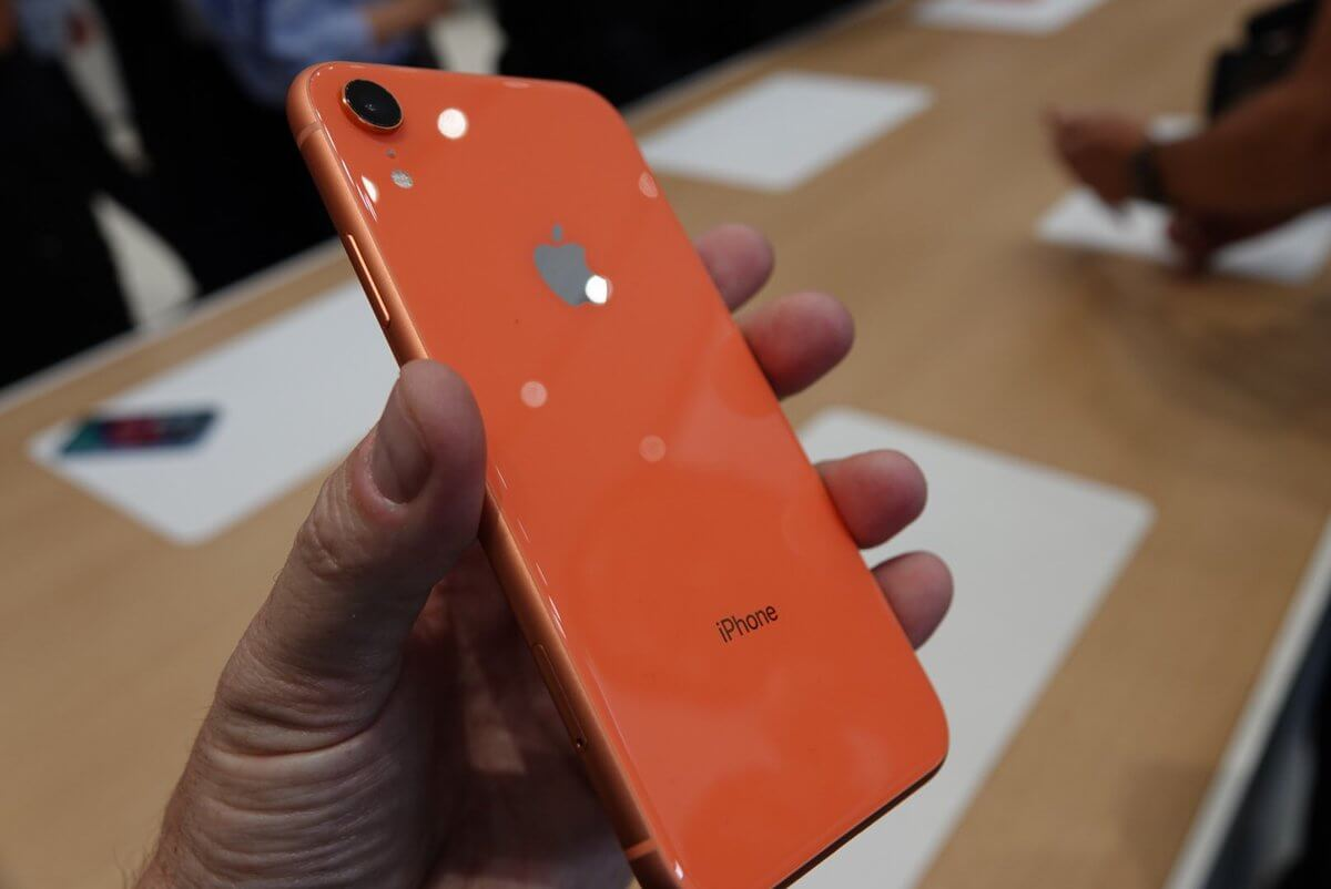 Во сколько обойдётся ремонт iPhone XR