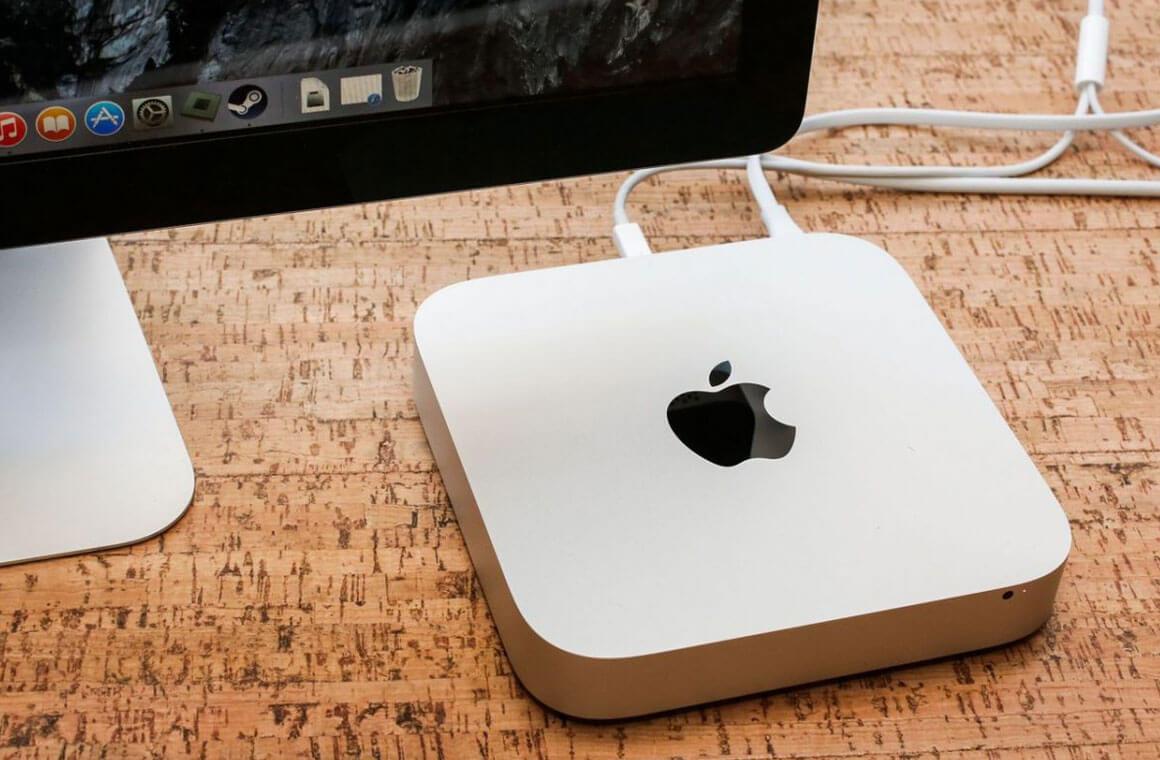 Когда ждать обновление Mac Mini