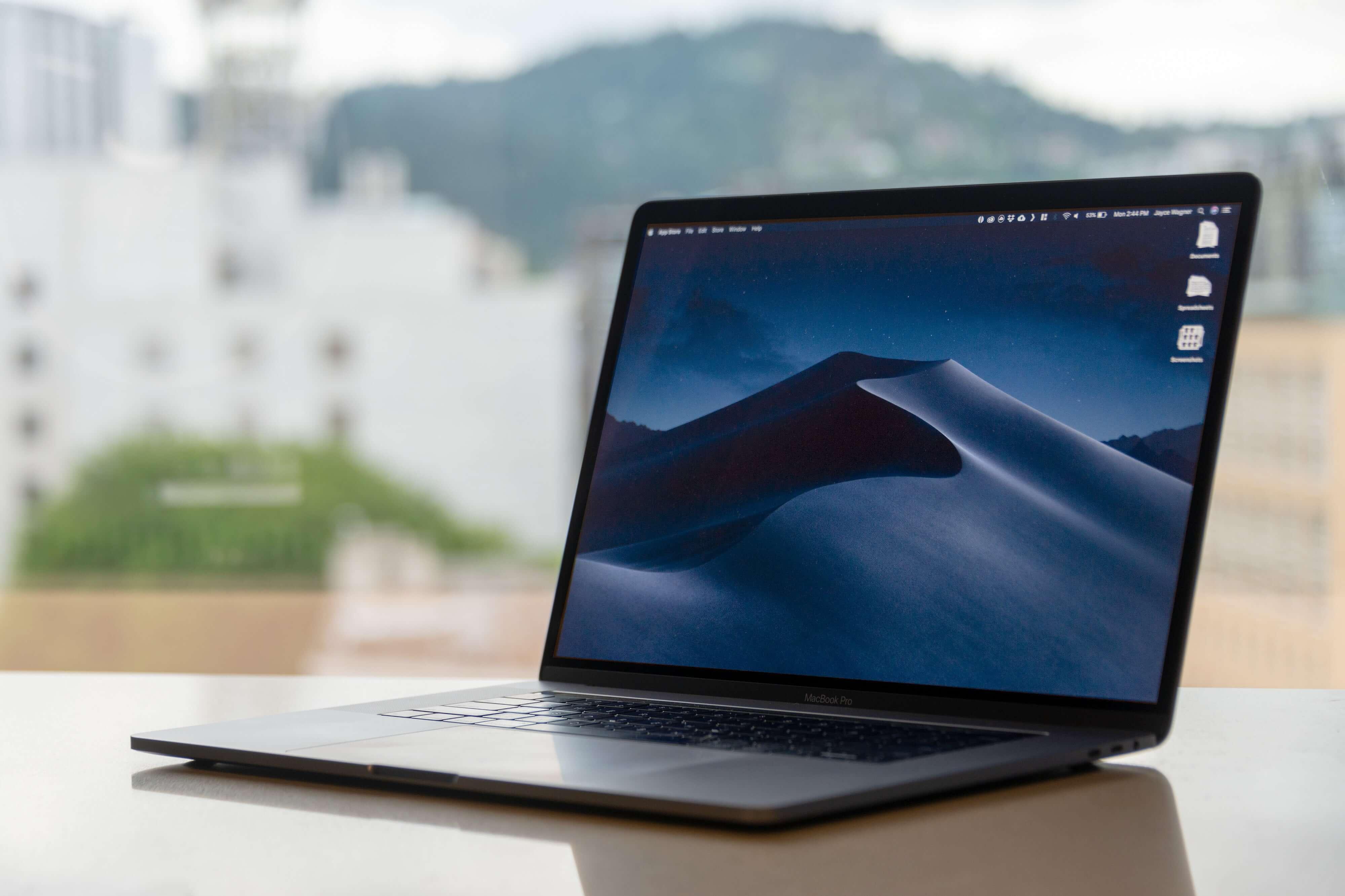 Safari под Mac сможет отображать сайты в темном режиме