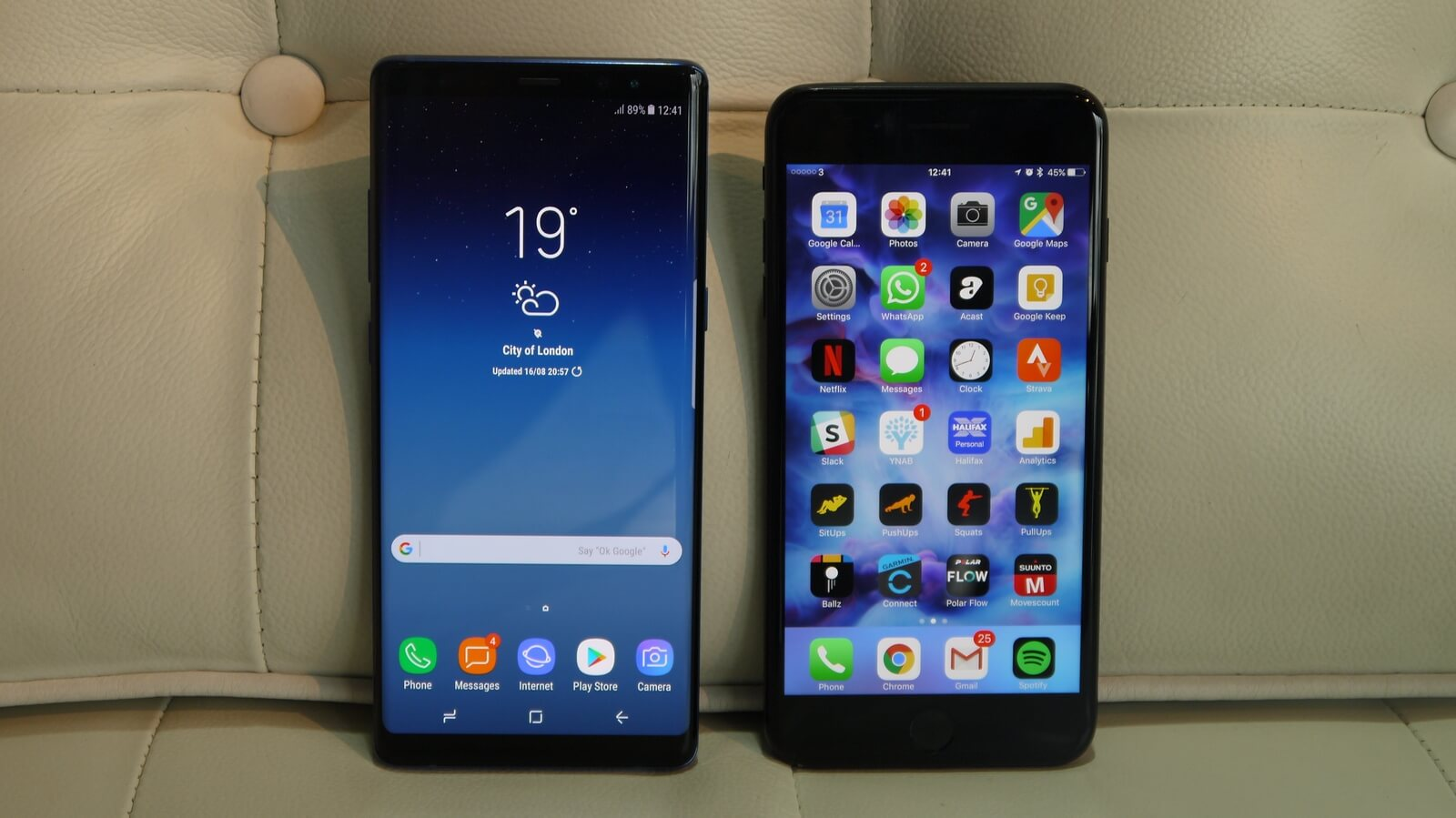 Около 20% пользователей Android хотят пересесть на iPhone