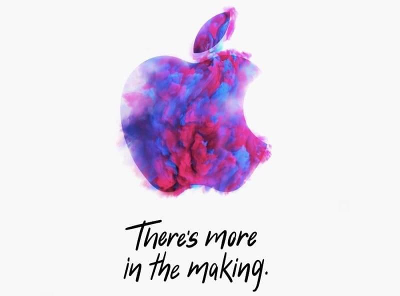 Официально: Apple приглашает на презентацию 30 октября — The IT-Files