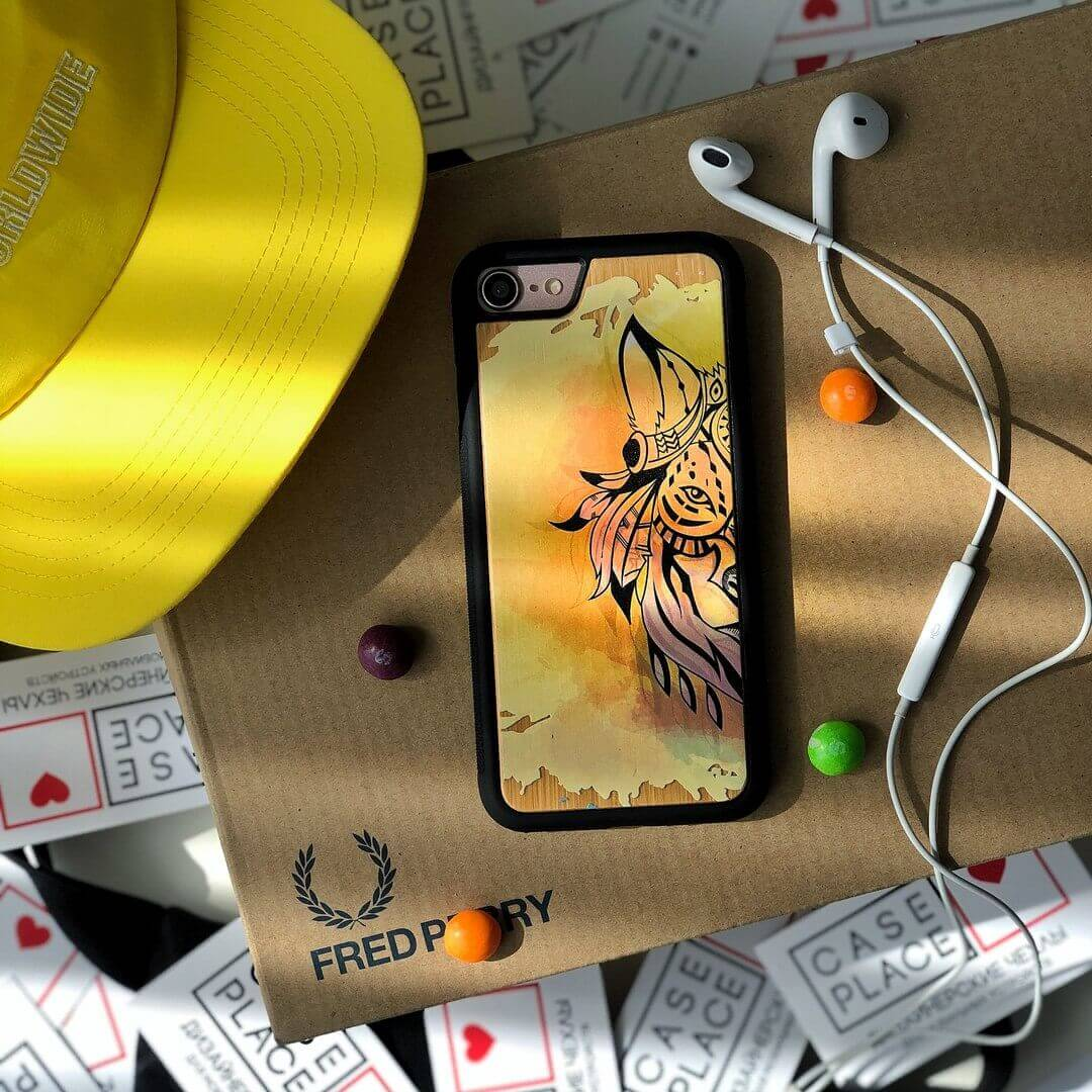 Здесь вы точно найдете чехол для своего iPhone — The IT-Files