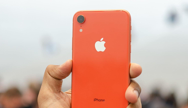 Apple впервые выпустит прозрачный чехол для iPhone