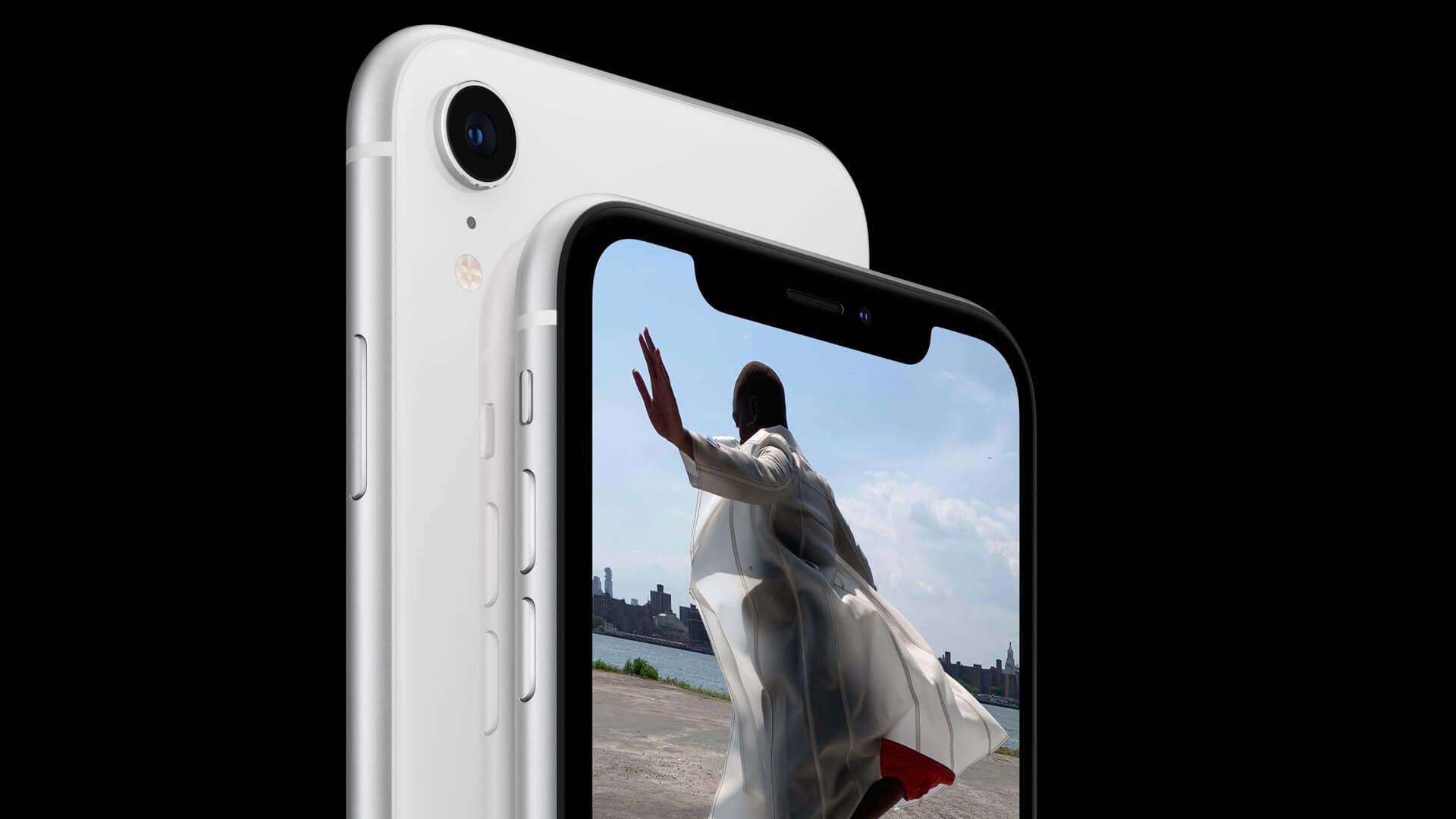 Фил Шиллер оправдал низкое разрешение дисплея iPhone XR — The IT-Files
