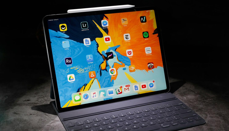 Чем планшет iPad Pro лучше компьютера?