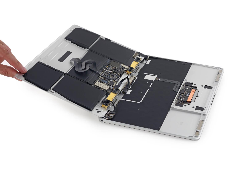 Что чаще всего ломается в MacBook