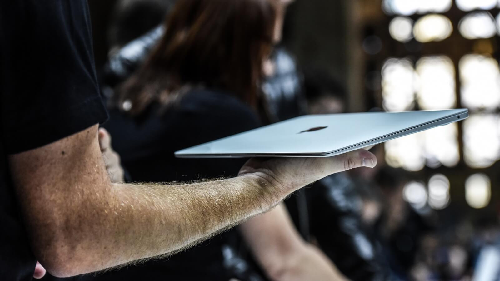 Apple отложила старт продаж новых MacBook Air, Mac Mini и iPad Pro в России — The IT-Files